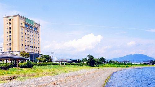 【絶景】高島市でメタセコイア並木観賞におすすめのホテル