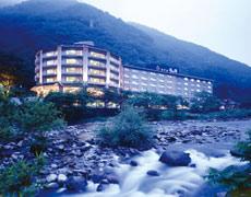 水上温泉のおすすめ旅館