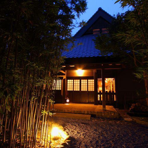 高級旅館で贅沢したい!伊東温泉で非日常感を味わえる宿は?