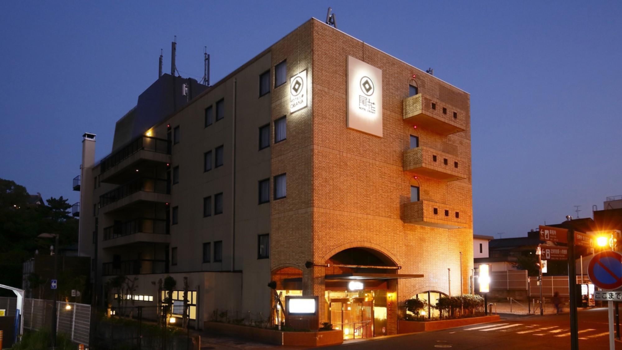 ホテルサンルート奈良...