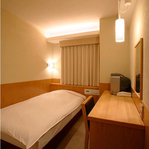 岡山ビューホテル(日本ビューホテルチェーン)の客室の写真