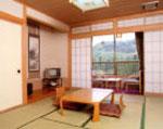 中ノ沢温泉 庭園露天風呂の宿 朝日屋旅館 画像