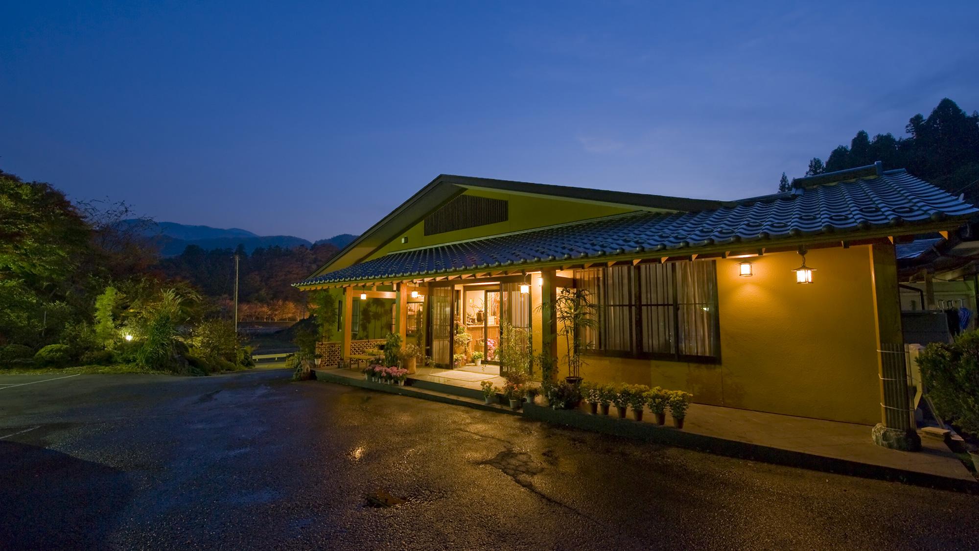 塩原温泉で綺麗な宿に泊まりたい!