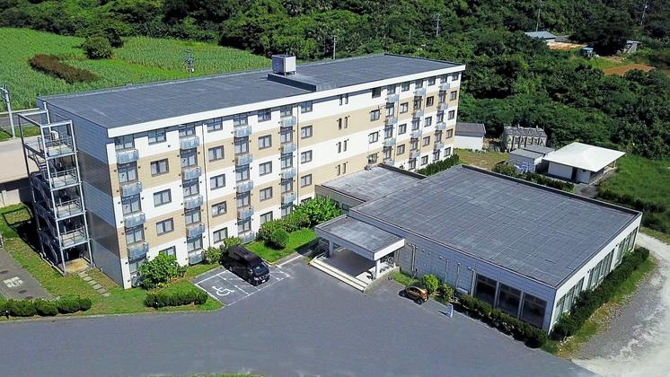 アイランドホテル与那国<与那国島>の施設画像