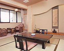 弥彦温泉 旅館 清水屋<新潟県西蒲原郡> 画像
