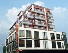 ホテル ミルニュイ福島