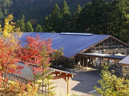 秋川渓谷・瀬音の湯