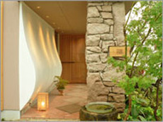 和モダンなホテル 旅籠(はたご)こめやの施設画像