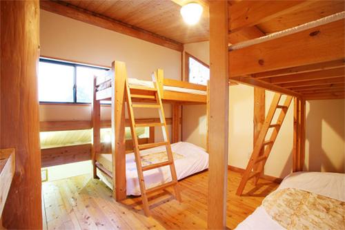 黒川 森のコテージの部屋画像