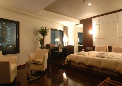 ホテルサンダーソン 画像