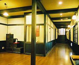 湯田中温泉 ひなの宿 安楽荘 画像