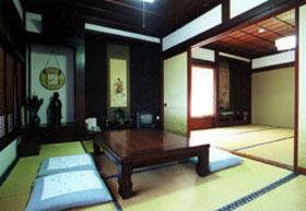 井出野屋旅館の部屋画像