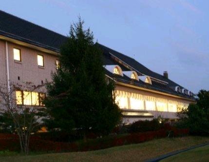 白沢高原ホテルの施設画像