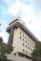 ホテルグッディ大垣の施設画像