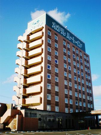 ホテルルートイン盛岡南インター...