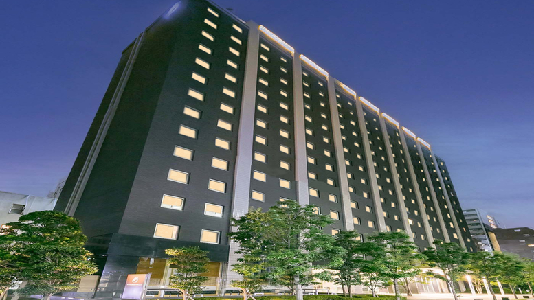 ホテルブライトンシティ大阪北浜...