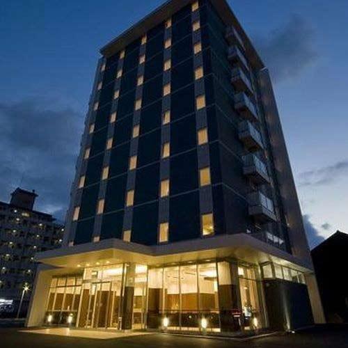 a.Suehiro Hotel (ア.スエヒロホテル) 外観写真