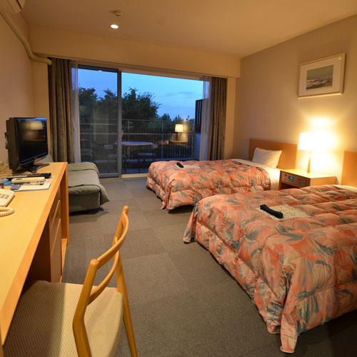 大阪リゾート ホテル・ロッジ舞洲の部屋画像