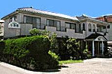 IWAI・BEACH 小池荘の外観