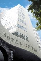 ホテル オーエド<HOTEL OHEDO> 外観写真