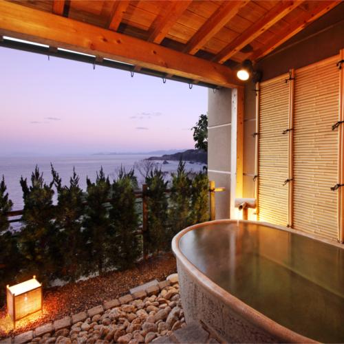 客室露天風呂の宿 奥伊根温泉 油屋別館 和亭 画像