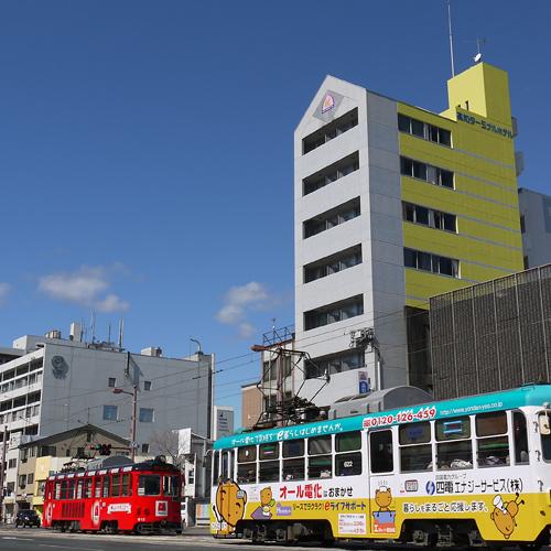 高知ターミナルホテルの施設画像