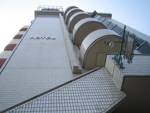 ビジネスホテル ラ フィレンツェ