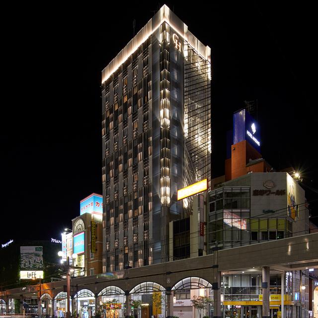 【長期出張】鹿児島空港に近いおすすめビジネスホテル