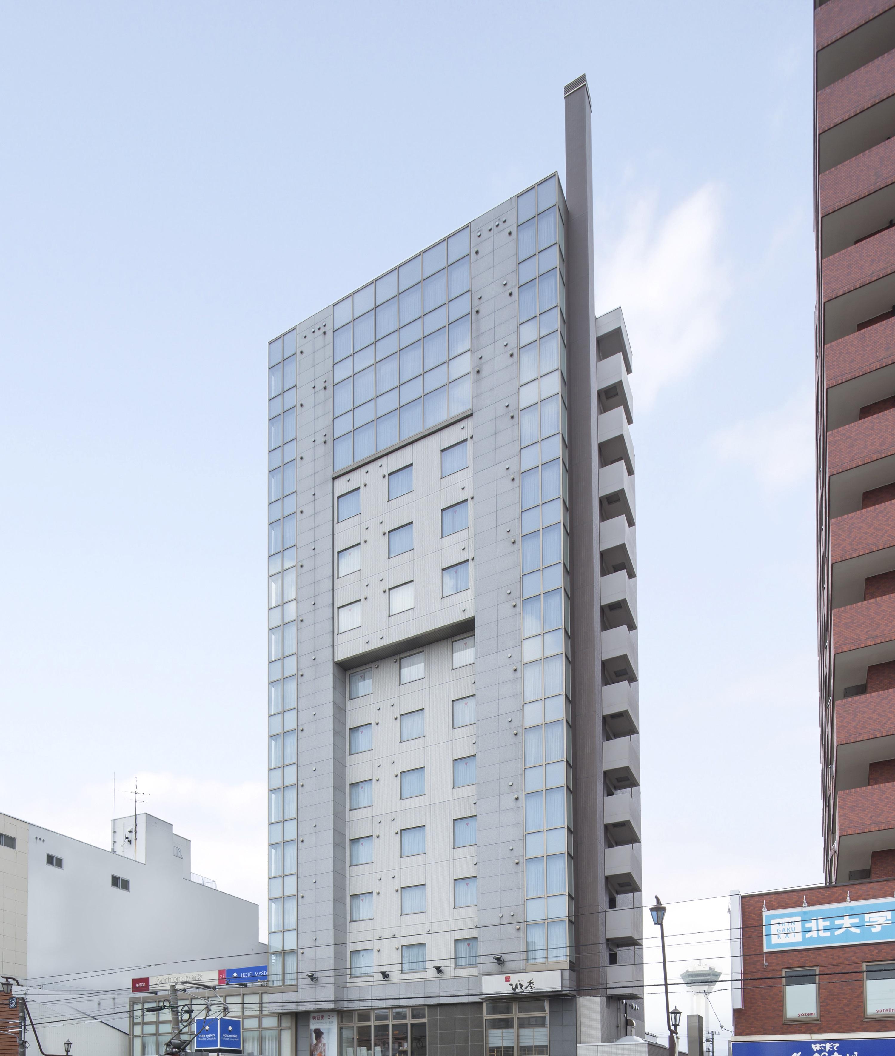 ホテルマイステイズ函館五稜郭
