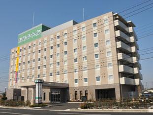 宇都宮駅周辺の大浴場付きのおすすめホテル