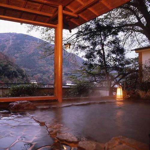 箱根湯本温泉 ホテル仙景 画像