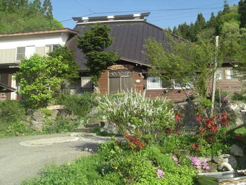 白馬のお宿 一の倉荘