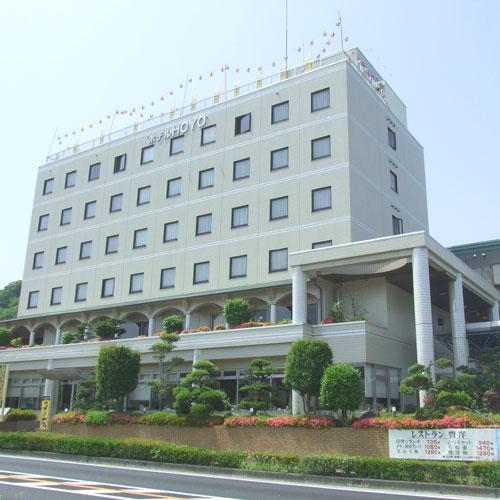 ホテル豊洋