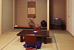 ホテル割烹 三布袋(さんぽてい)