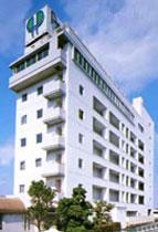 磐田パークホテル 外観写真