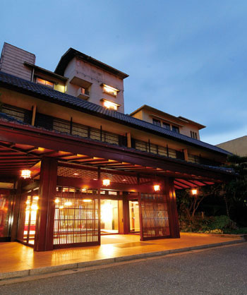 湖畔に湧く温もりの湯宿 加賀八汐の施設画像