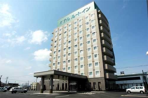十和田市現代美術館の帰りに泊まるホテル