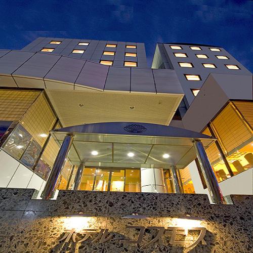 ビジネスホテル コスモス徳島...