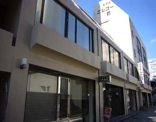 ビジネスホテル ニシコー
