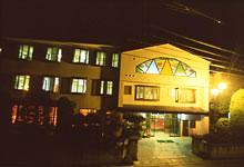 村のHOTEL 信屋