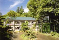 長岡温泉 湯元館