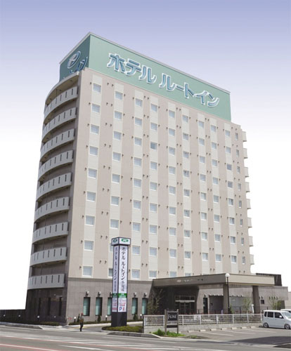 ホテルルートイン仙台多賀城...