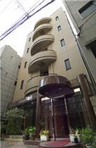 ビジネスホテル駿府 その1