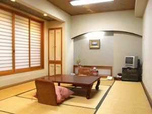 村杉温泉 川上屋旅館 画像
