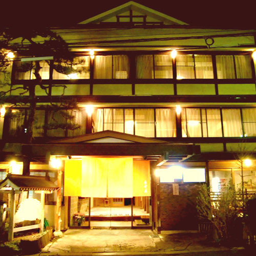 湯田中温泉 白雲楼旅館
