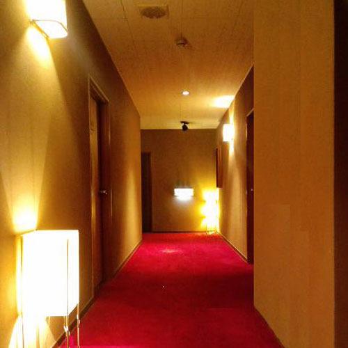 湯田中温泉 白雲楼旅館 画像
