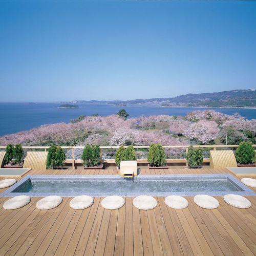 西浦温泉 天空海遊の宿 末広 画像