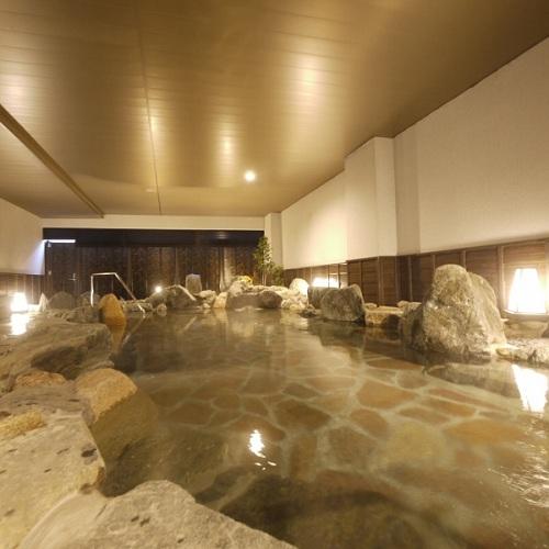 姫路キヤッスルグランヴィリオホテル -ルートインホテルズ-の客室の写真