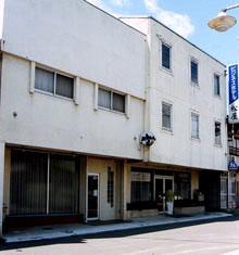ビジネスホテル 松屋