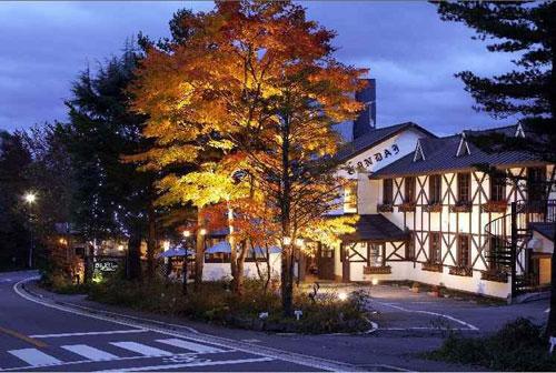 彼女と1泊2日の草津温泉に行きます!カップルにおすすめの貸し切り風呂のある宿を教えてください。
